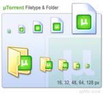 xpAlto uTorrent icons