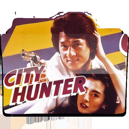 city hunter 1993 hd