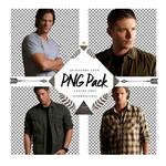Supernatural PNGs  1