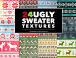 Ugly Sweater Textures