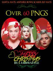 Christmas PNGs