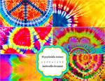 40 Psychedelic Textures