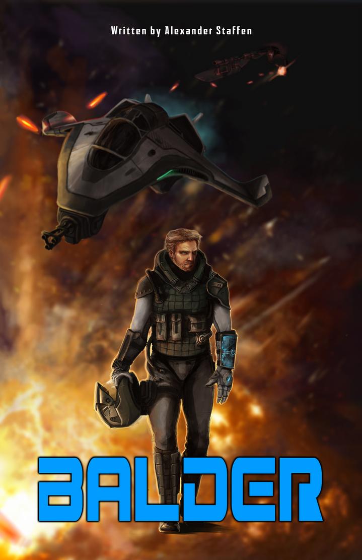 BALDER - Vol.1 (PDF) by Elite-Pirate