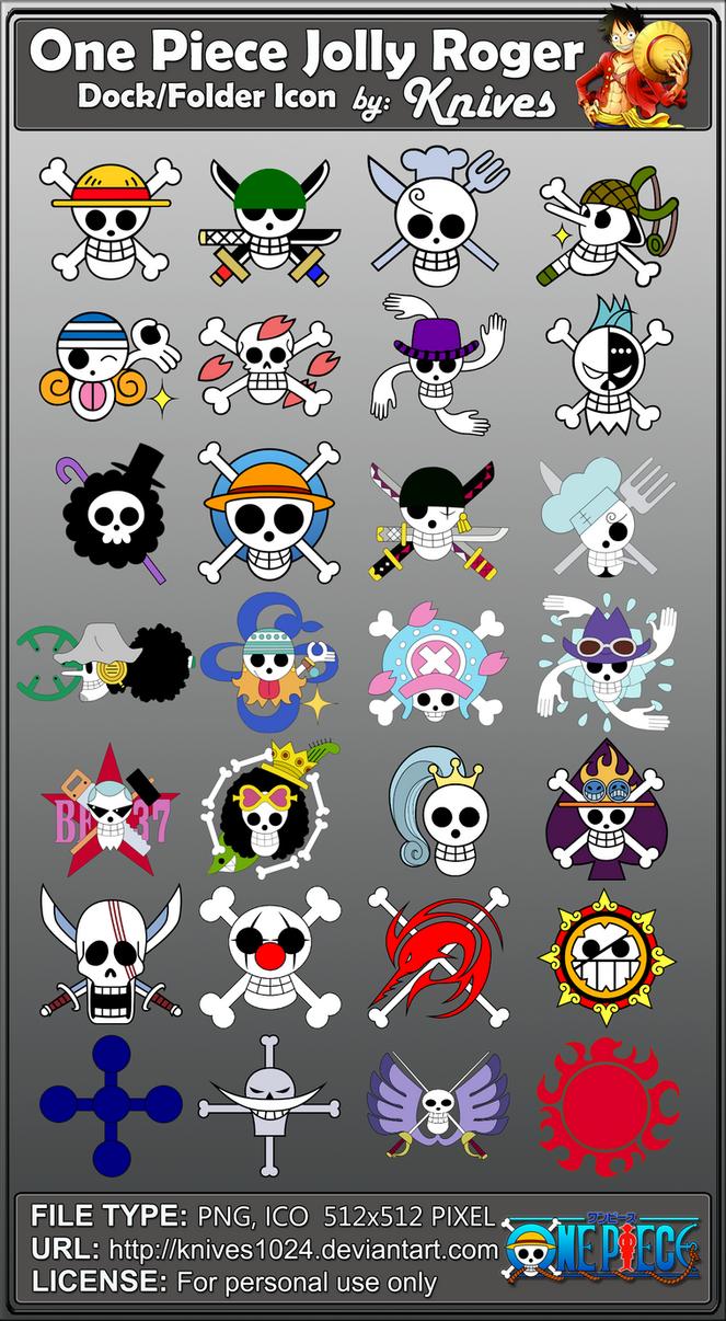 One Piece Jolly Roger New World   www.pixshark.com ...