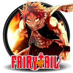 Fairy Tail Circle Icon by Knives