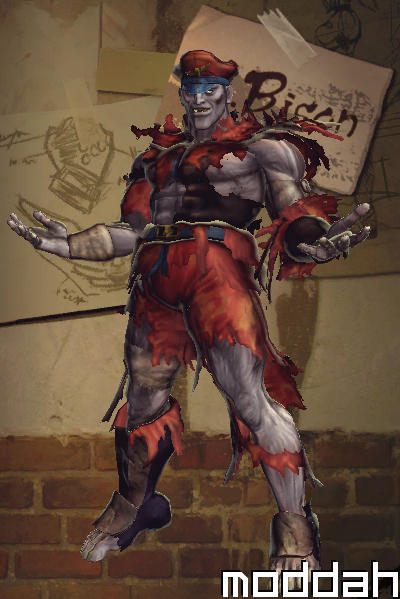 SFTK PC Heihachi Alt Costume backport from xbox360 by