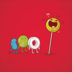 LOL-lipop by NaBHaN