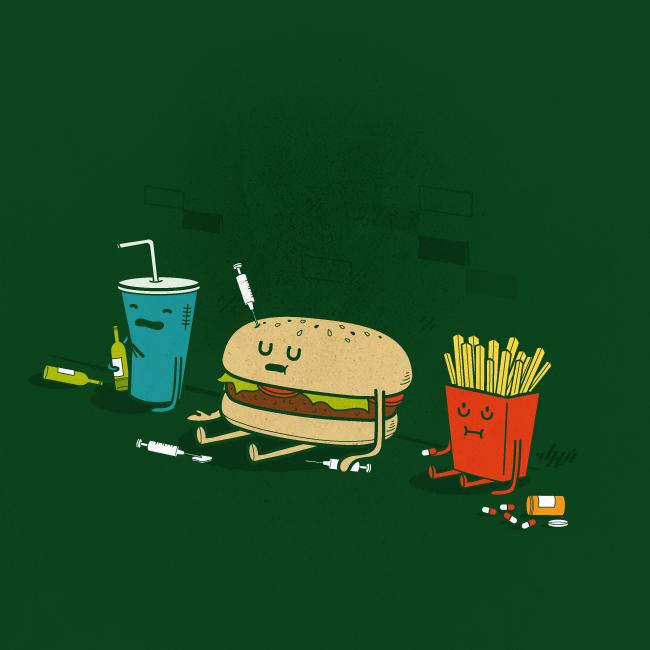 Junkies by NaBHaN