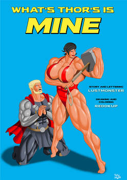 What's Thor's Is Mine (PDF)