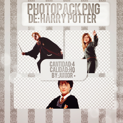 +PNG-Harry Potter by Heart-Attack-Png