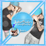 +PNG-Justin Bieber