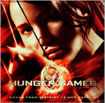 Soundtrack|The Hunger Games.