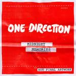 Single Teenage Dirtbag One Direction