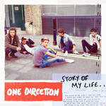 Single Story Of My Life One Direction.