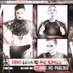 +Demi Lovato Pack Png