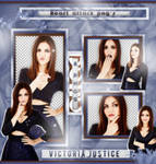 Victoria Justice|Pack Png