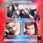 +One Direction|Pack Png