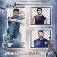 +Nick Jonas|Pack Png by Heart-Attack-Png