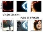 13 Light Textures