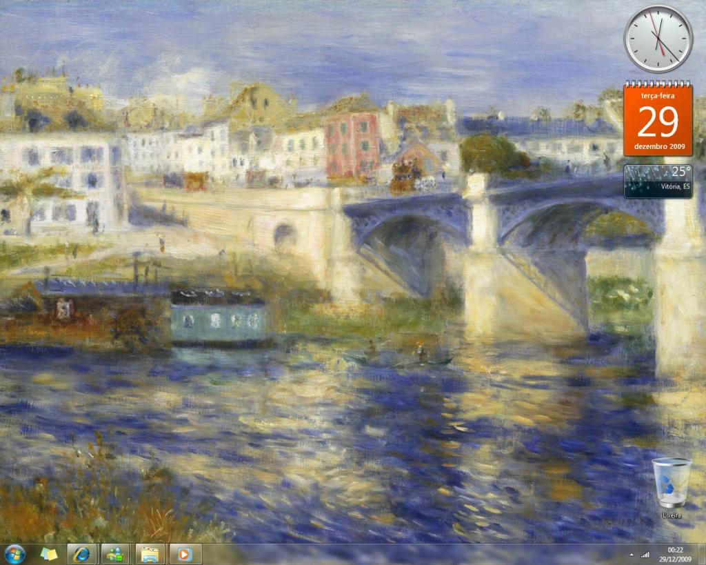 Renoir 4 Windows 7