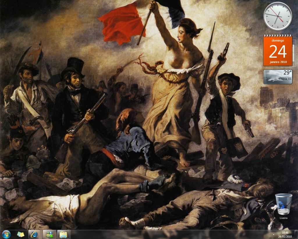 Delacroix 4 Windows 7