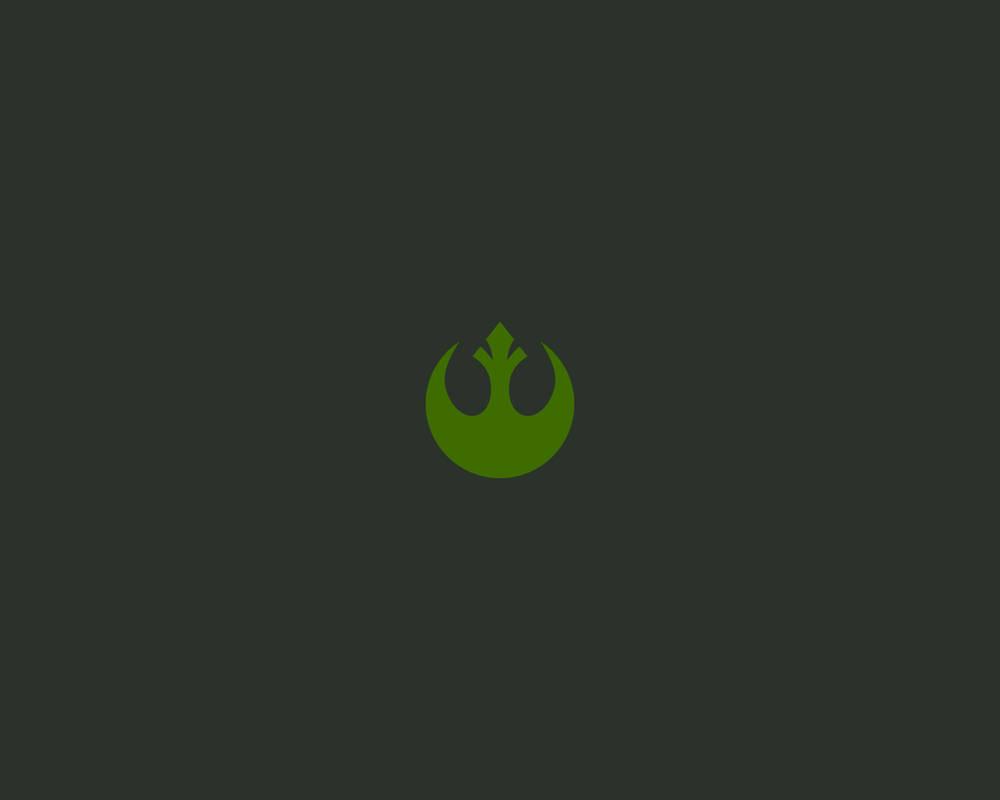 Star Wars Rebel Alliance Wallpaper By Diros On Deviantart