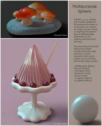 MYKT Multipurpose Sphere