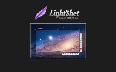 LightShot Screen Capture | Online Editor by TheAngeldove