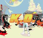 K.O. by wei39