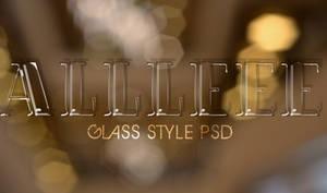 GLASS style PSD