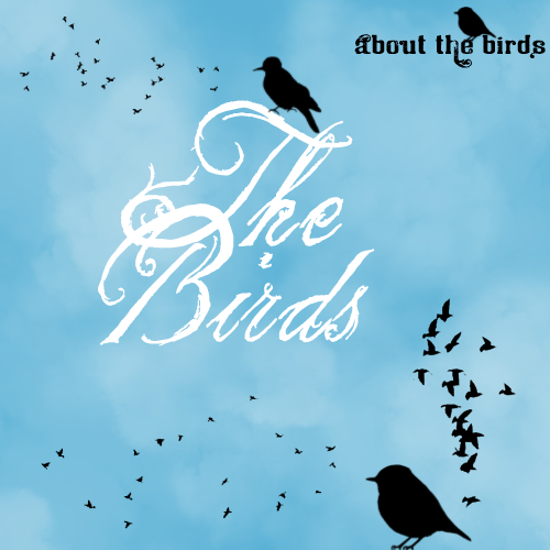 The Birds by AboutTheBirds
