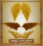 Wings 2 Gimp Brushes