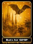 Bats Outta Hell for Gimp