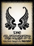 the Darkside wing's for Gimp