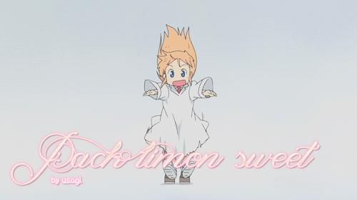 Limon Sweet Pack by usagilovekawaii