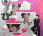 PACK PNG! Hyungwon!56
