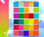 Color Palettes #16