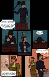 Smoke Steam and Mirrors Page: 6 by systemcat