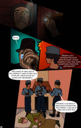 Smoke Steam and Mirrors Page: 8 by systemcat