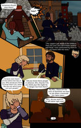 Smoke Steam and Mirrors Page: 11 by systemcat