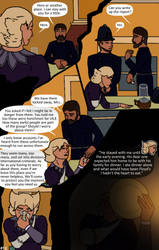 Smoke Steam and Mirrors Page: 12 by systemcat