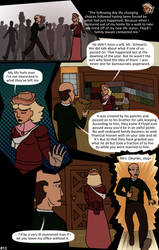 Smoke Steam and Mirrors Page: 13 by systemcat