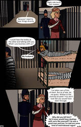 Smoke Steam and Mirrors Page: 15 by systemcat