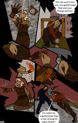 Smoke Steam and Mirrors Page: 50