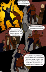 Smoke Steam and Mirrors Page: 51