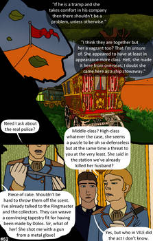Smoke Steam and Mirrors Page: 52
