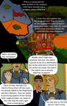 Smoke Steam and Mirrors Page: 52 by systemcat
