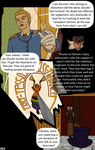 Smoke Steam and Mirrors Page: 53 by systemcat