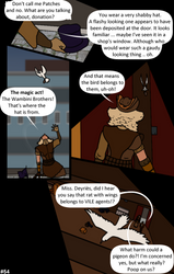 Smoke Steam and Mirrors Page: 54