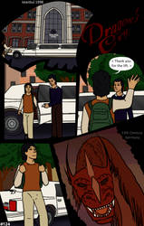 Loaded Stone Page: 124